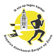 Roparun Bergen op Zoom 2018